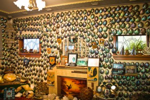 Maison de Fred & Myrtle Flutey