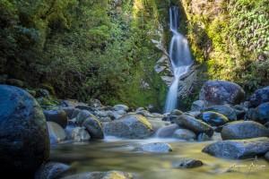 Dorothy Falls