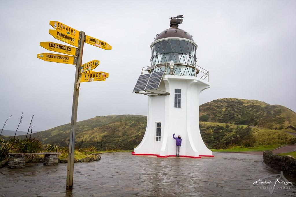 Itinéraire road trip Nouvelle-Zélande
